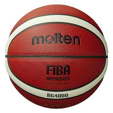 B6G4000 Piłka do koszykówki Molten BG4000
