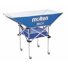 BKCVHB Wózek na piłki Molten