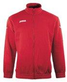Bawełniana bluza na stójce Joma 6016.10.60 czerwona