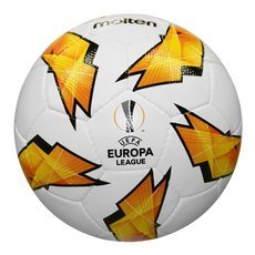 F5U2810-G18 Piłka nożna Molten Europa League replika