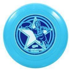 FRISBEE Wham-O All Sport 140g niebieski