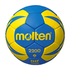 H2X2200-BY Piłka do ręcznej Molten 2200