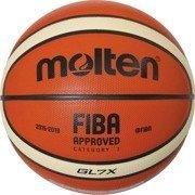 Piłka do koszykówki Molten 2015 BGL7X  Rozmiar 7