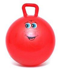 Piłka do skakania BL010 55 cm czerwona