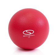 Piłka piankowa 20cm UA052-R czerwona
