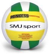 Piłka siatkowa SMJ Sport Princess Competition Yellow