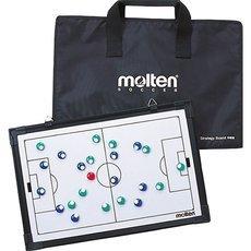 Tablica trenerska do piłki nożnej Molten MSBF
