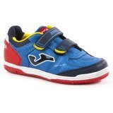 Buty halowe Joma TOP FLEX 704 junior TOPJW.704.IN