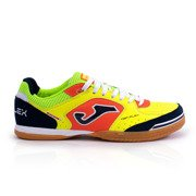 Buty halowe Joma Top Flex 816 Fluor-Navy Indoor 2018 TOPW.816.IN