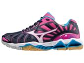 Buty halowe Mizuno Wave Tornado X 272 (W)