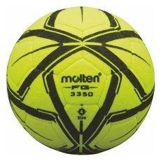 F4G3350 Piłka do piłki nożnej Molten halowa filc