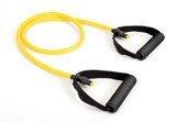 Guma do fitnessu z rączkami Heavy GB-S 2109