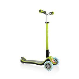Hulajnoga 3-kołowa Globber Elite Prime 444-806 Lime Green