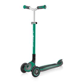 Hulajnoga 3-kołowa Globber Master 660-106 green