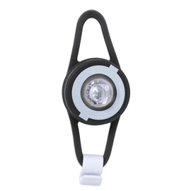 MULTICOLOR LED LIGHT Lampka Led Globber 522-120 Black