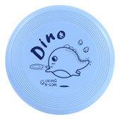 Miękkie, piankowe FRISBEE X-COM UK105 GRAFF Dino SKY BLUE KIDS