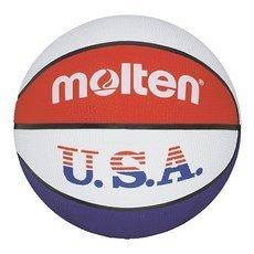Piłka do koszykówki Molten BC7R-USA Rozmiar 7