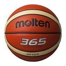 Piłka do koszykówki Molten BGH5X Rozmiar 5