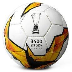 Piłka do piłki nożnej Molten Europa League 2019 F5U3400-K19