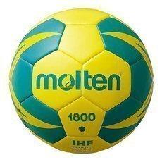 Piłka do ręcznej Molten H1X1800-YG