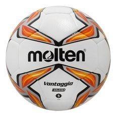 Piłka nożna Molten Vantaggio F5V3600-R