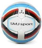 Piłka nożna SMJ sport ATTACK RED 4