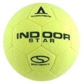 Piłka nożna halowa filc Indoor SMJ sport Star 4