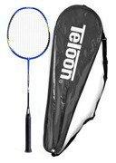 Rakietka do Badmintona TELOON TSUNAMI TL300 blue/black