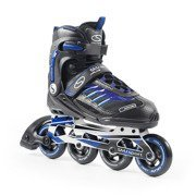 Rolki SMJ sport RX23 Men black/blue