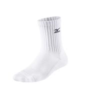 Skarpety Mizuno Volley Socks Medium białe