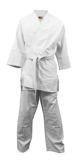 Strój do judo 350g SMJ Sport z pasem