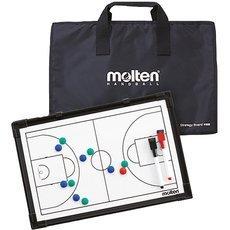 Tablica trenerska do koszykówki Molten MSBB