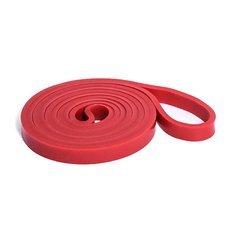Taśma oporowa SMJ Sport EX001 (13 mm 7-16 kg) - czerwona