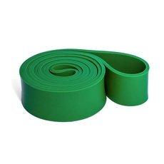 Taśma oporowa SMJ Sport EX001 (45 mm 23-57 kg) - zielona