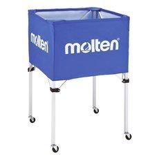 Wózek na piłki Molten  BK0012-B