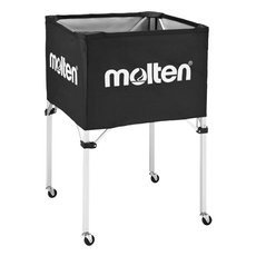 Wózek na piłki Molten  BK0012-K