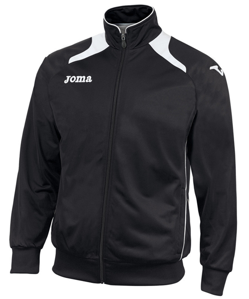 Bluza Joma Champion II 1005J12.10 czarno-biała
