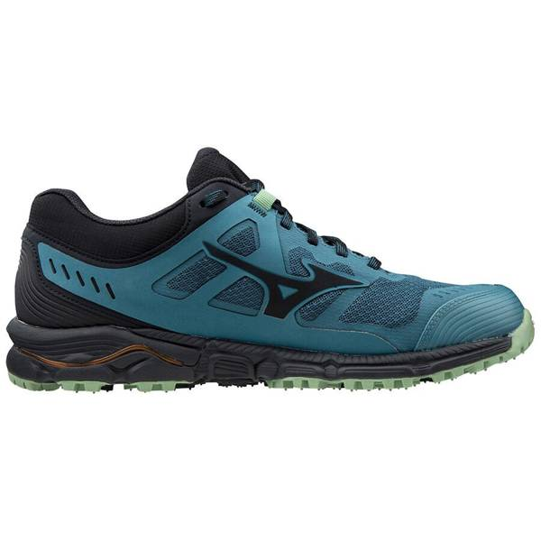 Buty trailowe do biegania Mizuno Wave Daichi 5 G-TX Gore-tex®