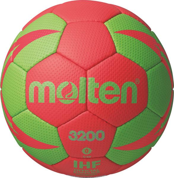 H0X3200-RG2 Piłka do ręcznej Molten 3200