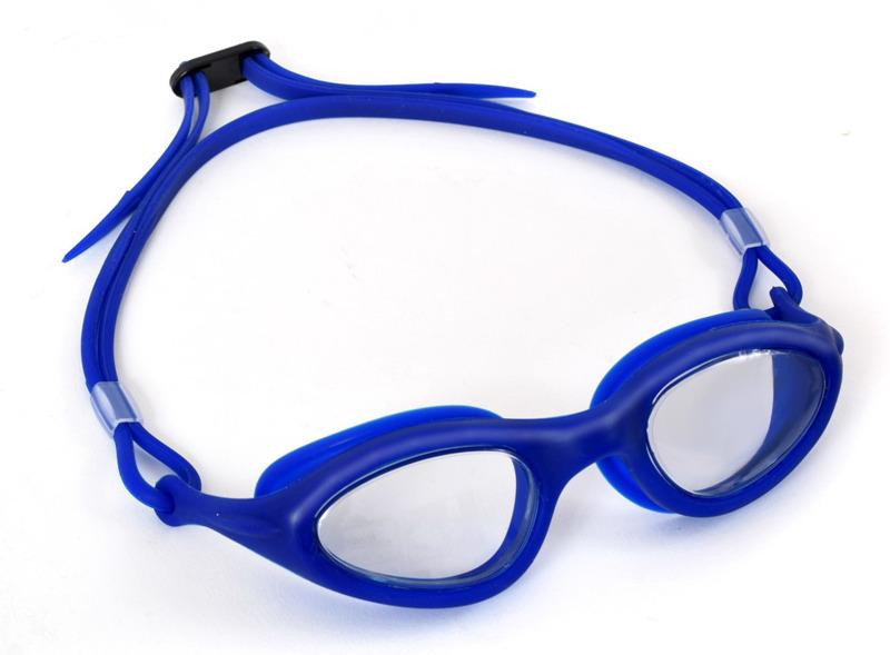 Okularki pływackie SMJ Sport G-620-2 SR Blue