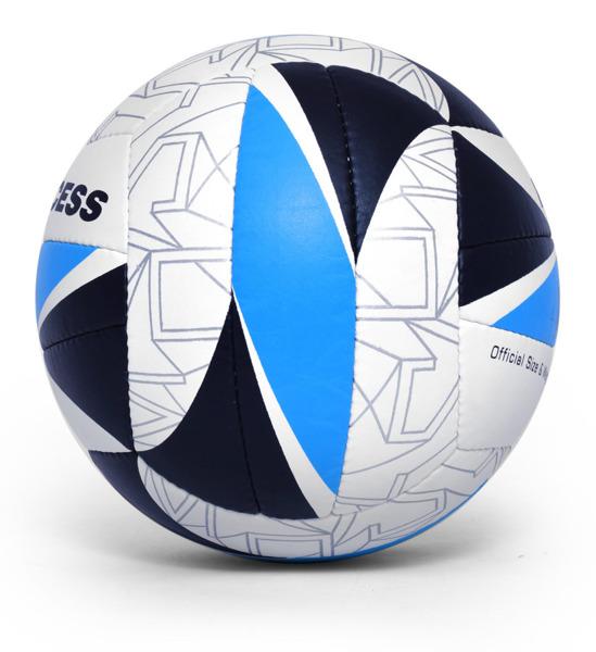 Piłka siatkowa Smj Sport Princess Light blue