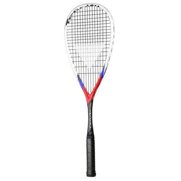 Rakieta do squasha Tecnifibre Carboflex 130 X-SPEED + GRATIS OWIJKA