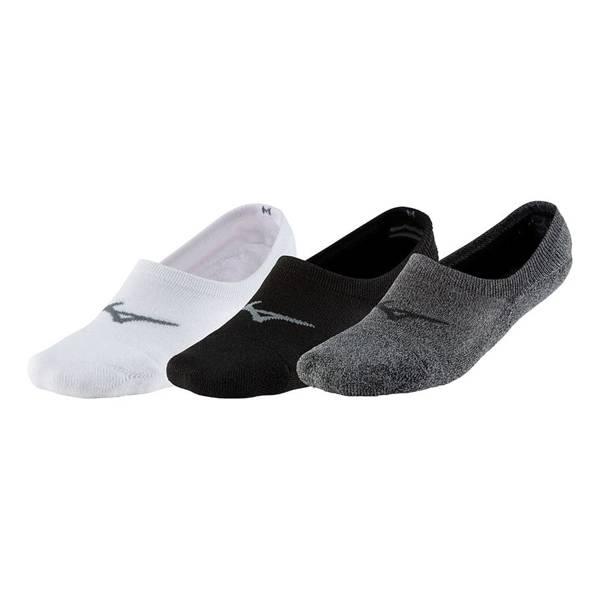 Skarpety Mizuno Super Short Socks 3 pary