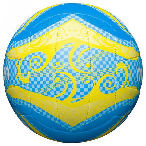 V5B1502-C Piłka siatkowa Molten Beach plażowa