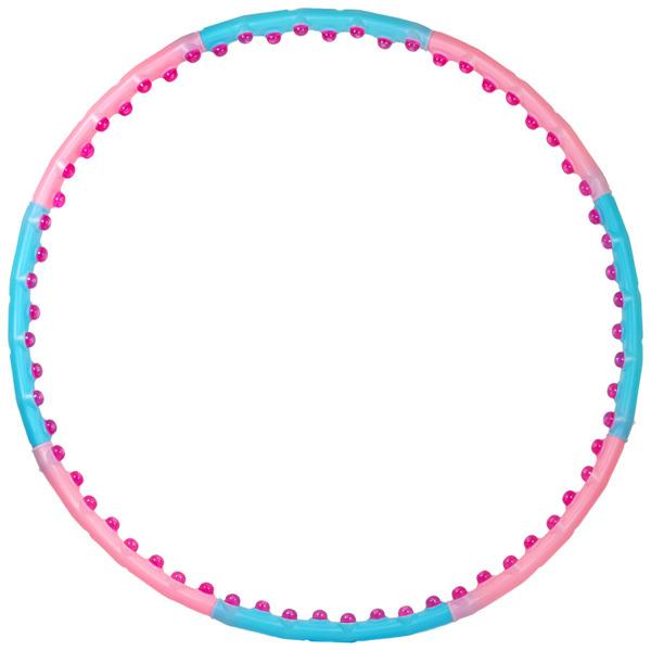 Wide koło hula-hop (średnica 110cm, waga 1,25kg)